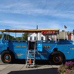 Cape Cod Duckmobile