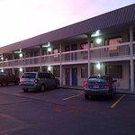 Motel 6 Brinkley, AR Photo