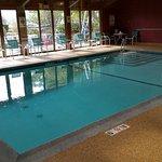 Fireside Inn & Suites at Lake Winnipesaukee Foto
