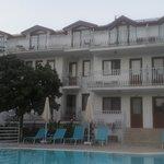 Photo de Unsal Hotel