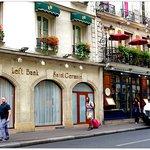 Photo of Left Bank Saint Germain