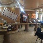 Silk Road Hotel Foto