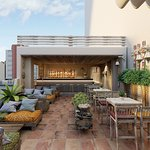 Photo of Riveria Rooftop Bar and Lounge