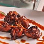 Saruran Restaurant