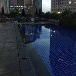 Park Plaza Sukhumvit Bangkok Foto