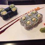 Photo de Pan Asian Cuisine Sushi Bar and Grill