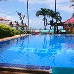 Photo de Lanta Dareen Resort