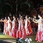 Photo of Kuhio Beach Torch Lighting & Hula Ceremony