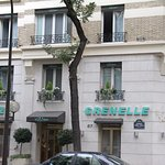 Photo of Hotel Alize Grenelle Tour Eiffel