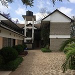 Photo of Hotel Troy Nairobi