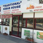 Traditional Kebab House