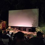 Foto de Open Air Cinema Kamari