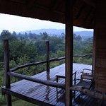 Kyambura Gorge Lodge Foto