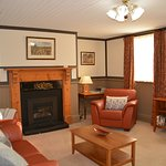 Gamekeeper Lounge Room