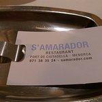 Photo of S'Amarador (Samarador)