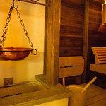 die Bio Sauna