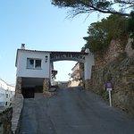 Foto de Hotel Sa Riera