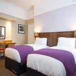 Innkeeper's Lodge Lytham St Annes twin room