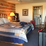 Foto de Buffalo Sage Bed & Breakfast