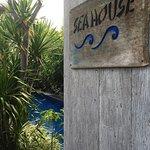 Photo de Pondok Laut Bungalows