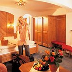 Foto de Hotel Castel
