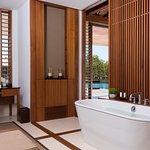 Amanyara Villa 8 Bathroom