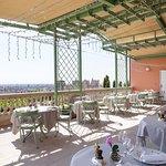 Burgundy Lounge