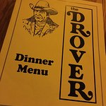 Drovers Ambience