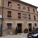 Photo de Hostal El Molino de Floren