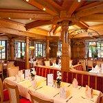 Foto di Restaurant Laschenskyhof