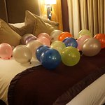 Crowne Plaza Hotel London Ealing Foto