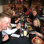 Фотография Mamma Mia Italian Restaurant