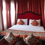 Tenzing suite ( has got amazing views)