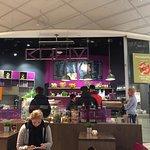 Bilde fra Krem Mat & Kaffehus