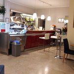 Foto de Doria Hotel