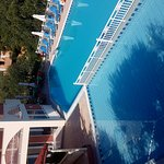 Foto di Zante Pantheon Hotel