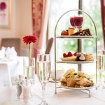 The Old Golf House Afternoon Tea