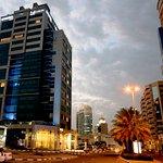 Foto de Samaya Hotel - Deira