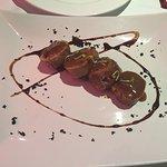 Photo de Restaurant El Salt