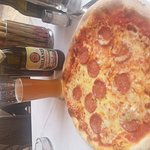 Ristorante Pizzeria Nastro Azzurro Foto
