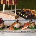 Admiraliteit Bar & Kitchen Foto