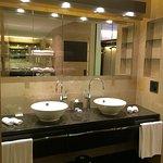 Double Room Superior. Bathroom