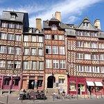 Centre Historique de Rennes