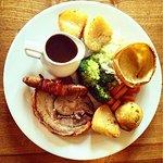 Perfect Roast!