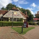 Toby Carvery Langley Green Photo