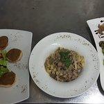 ....al Focolare di Montagnana /Montespertoli
