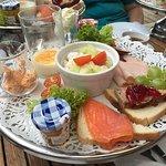 Foto di Barylka Restaurant
