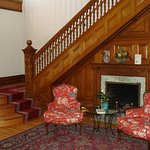 Estabrook House Bed and Breakfast-billede