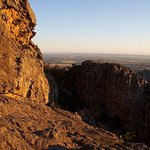 Mt Stapylton