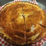 Beavercreek Pizza Dive Bomber Pizza - Meat Lover's Special
